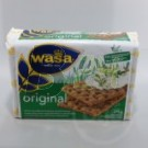 Wasa ropogós kenyérke original (275 g) ML072130-109-1