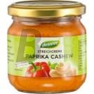 Dennree bio pástétom paprika-kesudió (180 g) ML072385-8-6