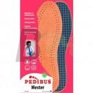 Pedibus talpbetét pig mester 41-42 (1 pár) ML072564-33-1