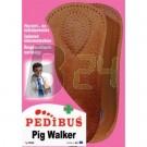 Pedibus talpbetét pig walker 35-36 (1 pár) ML072568-15-1