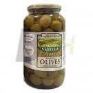 Agro sevilla zöld olívab. magozott 935 g (935 g) ML072970-8-8