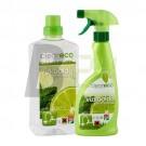 Cleaneco vízkőoldó citromsavval 1000 ml (1000 ml) ML073330-19-8