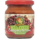 Vegabond babpástétom chilivel (200 g) ML074555-8-5