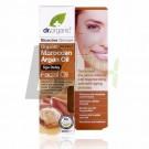 Dr.organic bio argán arcápoló olaj (30 ml) ML074724-28-2