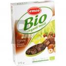 Emco müzli csokoládé-mogyoró (375 g) ML075328-30-2