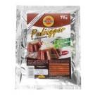 Dia-wellness pudingpor csokoládés (70 g) ML075471-37-2
