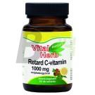 Vital herb retard c-vitamin tabletta 60 (60 db) ML075889-33-10