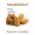Nature cookta mandulaliszt 250 g (250 g) ML075983-36-10