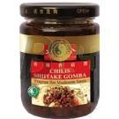 Dr.chen shiitake gomba chilis (210 g) ML076110-20-11