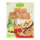 Eden bio mini fahéjas lapocskák (375 g) ML076901-18-1