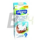 Alpro kókusz-rizsital 1000ml (1000 ml) ML078113-5-4