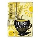 Clipper bio rise & shine tea 20 db (20 filter) ML078214-12-1