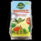 Biopont bio kölesgolyó étcsokis-kókuszos (70 g) ML078424-34-8