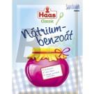 Haas classic nátrium-benzoát (15 g) ML078533-19-11