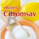 Nature cookta étkezési citromsav 250 g (250 g) ML078808-10-10