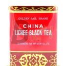 Golden sail szálas zöld tea licsi (100 g) ML078933-14-5