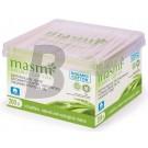 Masmi bio pamut fültisztító pálcika (200 db) ML079099-23-7