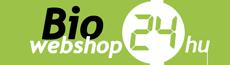 Biowebshop24 webáruház